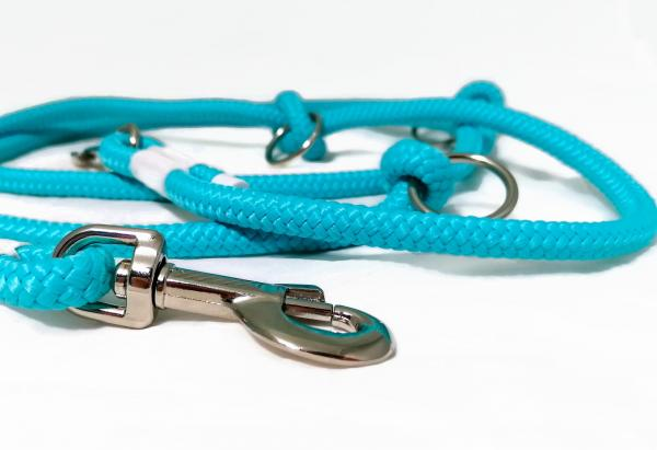 Rope Leash - Solid-Colored - Design Your Own