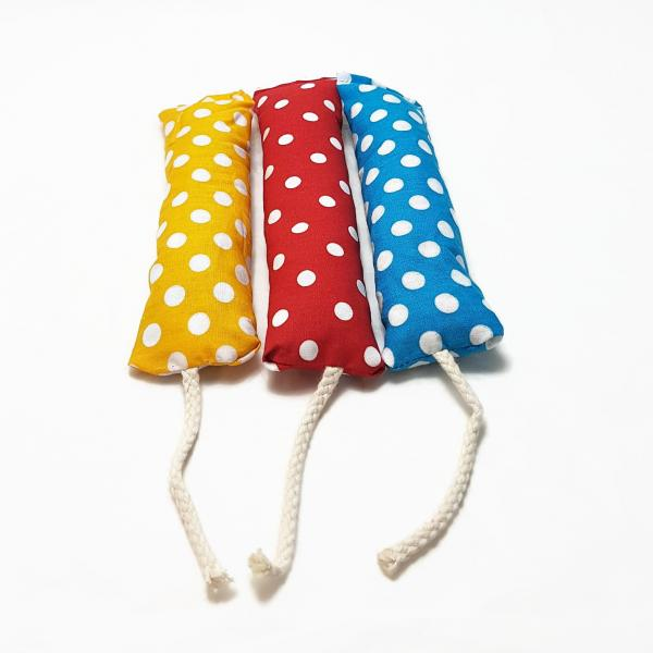 "Stinky Sticks - Pack of 3 - ""Polka Dot Collection"""