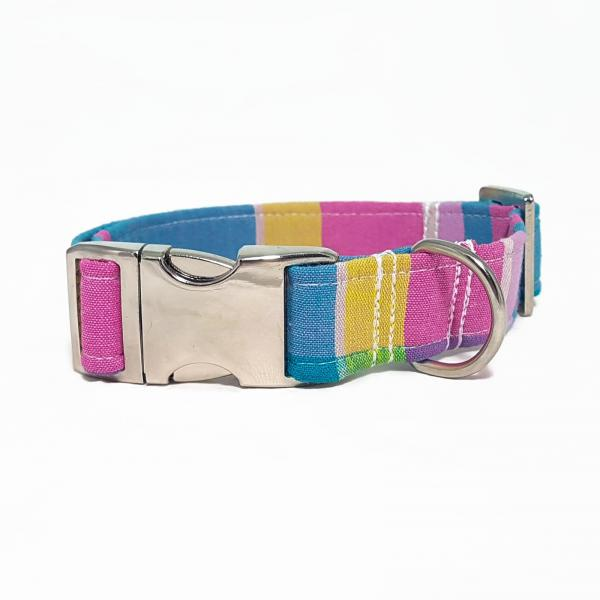 SALE: Dog Collar - Urban Summer