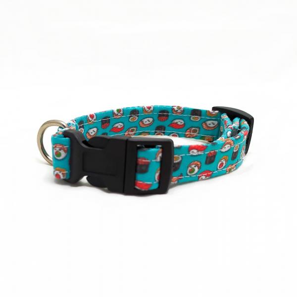 Sale: Dog Collar - Sushi 2.0