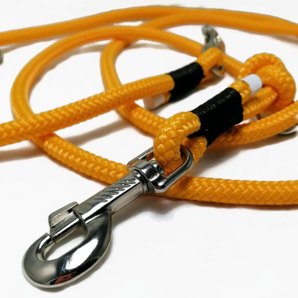 Rope Leash - Honey - PPM
